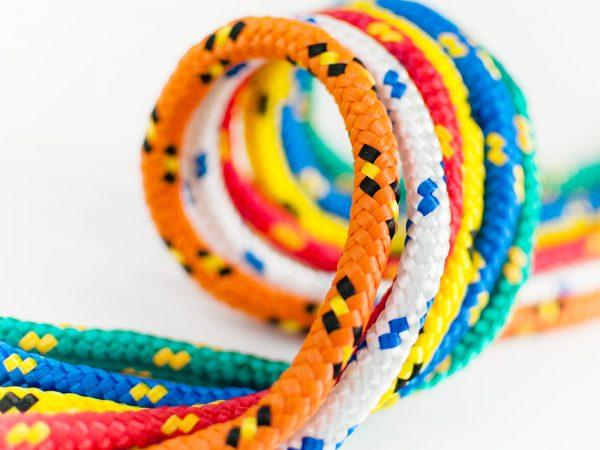 Polypropylénové lano 1