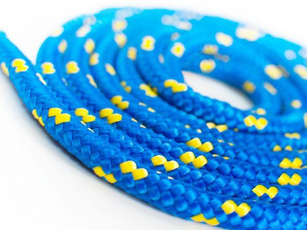 Polypropylénové lano (6mm)