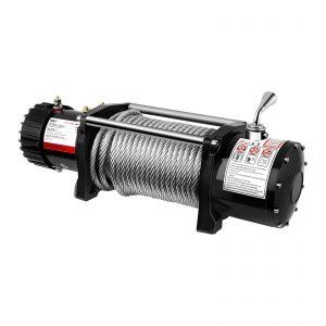 Offroad lanový navijak - 6136 kg PROPULLATOR 13500-A (10060664) 1