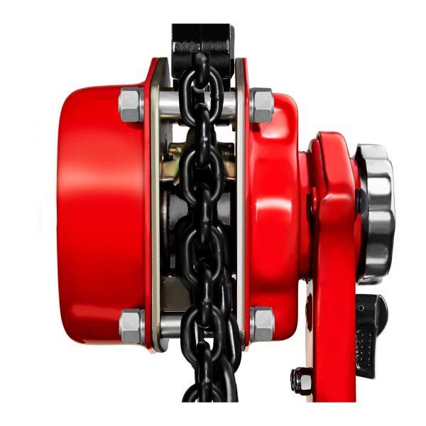 Reťazový kladkostroj - 6000 kg - 5 m SBS-FZ 60005M 10030381 4