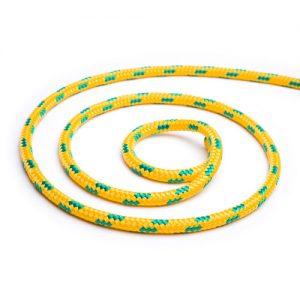 Polypropylénové laná
