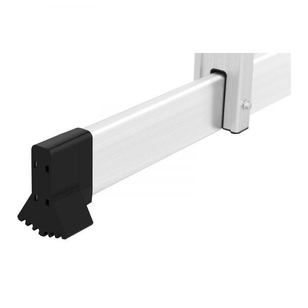 Rebríkové lešenie - 2,7 m - 150 kg - 10