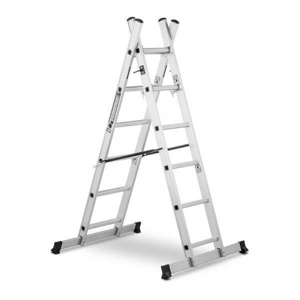 Rebríkové lešenie - 2,7 m - 150 kg - 3