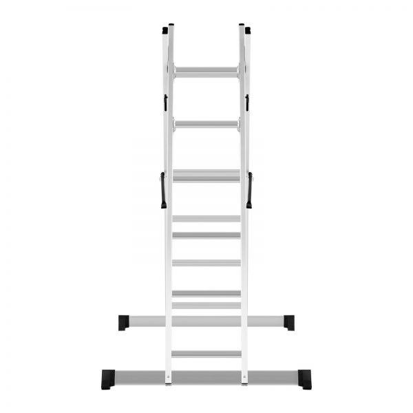 Rebríkové lešenie - 2,7 m - 150 kg - 5