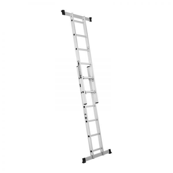Rebríkové lešenie - 2,7 m - 150 kg - 7