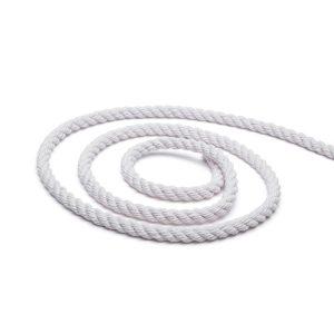 Bavlnené lano - krútené