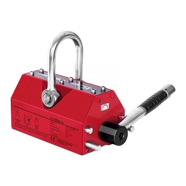 Priemyselný bremenový magnet - 300 kg | model: SBS-ML 300