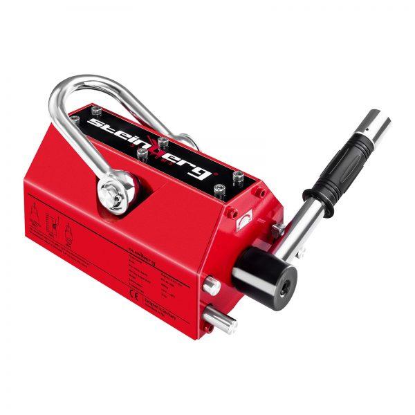Priemyselný bremenový magnet - 3000 kg   model: SBS-ML 3000