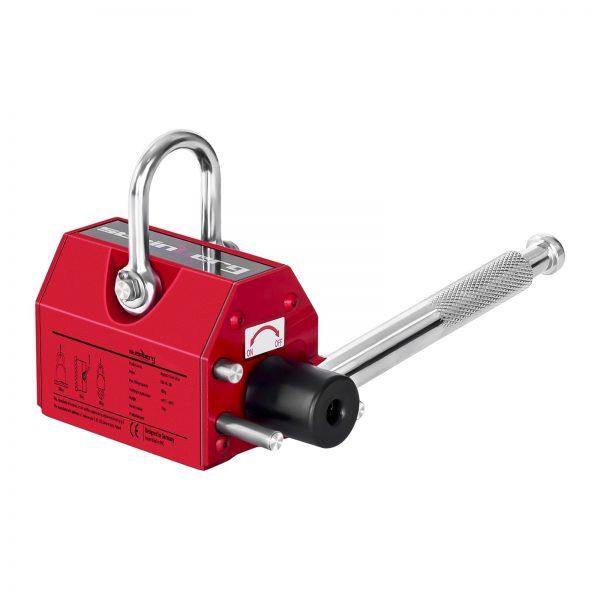 Priemyselný bremenový magnet - 100 kg | model: SBS-ML 100