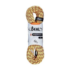 Lano Beal Booster 9, 7 mm x 50 m Dry Cover Anis