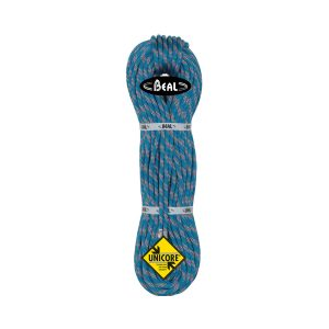 Lano Beal Cobra Unicore 8, 6 mm x 60 m Golden Dry Blue