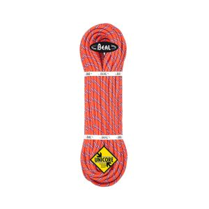 Lano Beal Diablo Unicore 9, 8 mm x 50 m Red