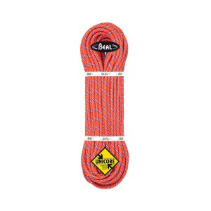 Lano Beal Diablo Unicore 9, 8 mm x 60 m Red