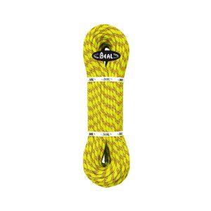 Lano Karma 9, 8 mm x 60 m Yellow