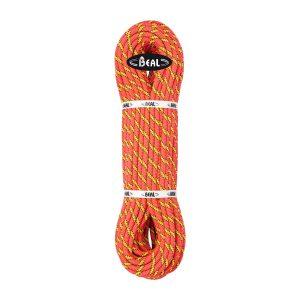 Lano Karma 9, 8 mm x 70 m Orange