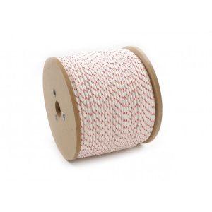 Polyamidové lano na štartovanie do kosačky 5 mm