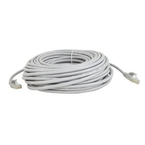 LAN sieťový kábel RJ45 - 20m