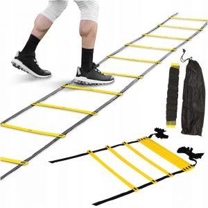 Koordinačný tréningový rebrík 6m